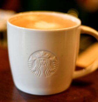 Psychology Alludes to Why We Like Coffee