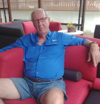 Thrill-Seeking Man Wonders How Long He Can Keep Up Dangerous Sedentary Lifestyle