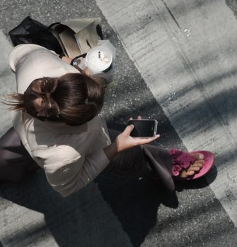 Scientific Evidence Shows That Walking While Texting Is Bad